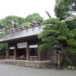 【神奈川】関東のお伊勢さま「伊勢山皇大神宮」の御朱印